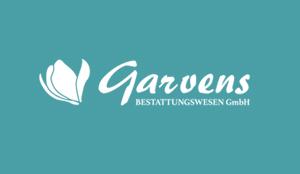 Logo - Garvens Bestattungswesen in Hannover