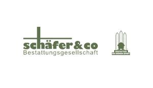 Logo - Schäfer Bestattungen in Lübeck