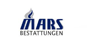 Logo - Bestattungsinstitut Mars in Berlin