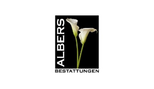 Logo - Albers Bestattungen in Hamburg