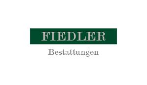 Logo - Fiedler Bestattungen in Berlin