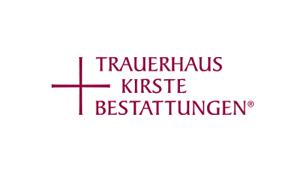 Logo - Kirste Bestattungen in Hamburg