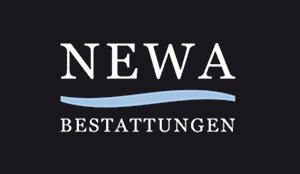 Logo - Newa Bestattungen in Augsburg