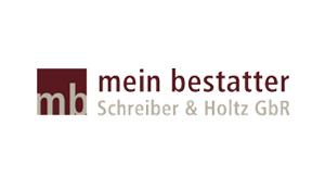 Logo - Mein Bestatter in Berlin