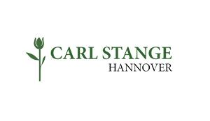 Logo - Carl Stange Bestattungshaus in Hannover