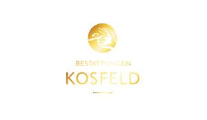 Logo - Bestattungen Kosfeld in Bochum