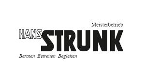 Logo - Hans Strunk Bestattungen in Kiel