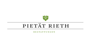 Logo - Pietät Rieth in Offenbach am Main