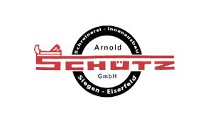 Logo - Arnold Schütz Bestattungen in Siegen