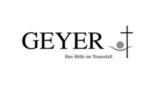 Logo - Bestattungsinstitut Geyer in Sennfeld