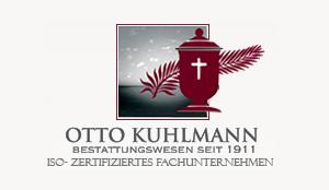 Logo - Otto Kuhlmann Bestattungen in Hamburg