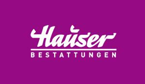 Logo - Hauser Bestattungen in Kiel