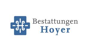 Logo - Bestattungen Hoyer in Bochum