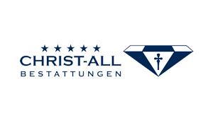 Logo - Christ-All Bestatungen in Berlin
