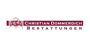 Logo - Dommerdich Bestattungen in Buchholz
