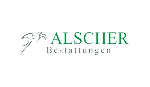 Logo - Alscher Bestattungen in Hamburg
