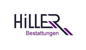 Logo - Hiller Bestattungen in Holzgerlingen