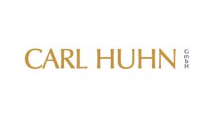 Logo - Carl Huhn Bestattungen in Giessen