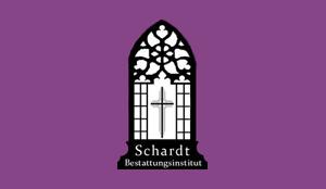 Logo - Bestattungsinstitut Schardt in Waldbrunn (Westerwald)