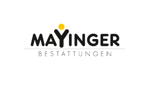 Logo - Mayinger Bestattungen in Ingolstadt