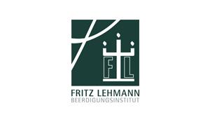 Logo - Beerdigungsinstitut Lehmann in Hamburg