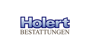 Logo - Beerdigungs-Institut Holert in Hamburg
