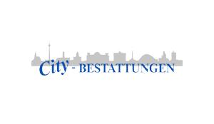 Logo - City-Bestattungen in Berlin