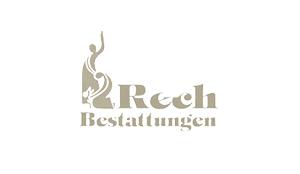 Logo - Rech Bestattungen in Mainz