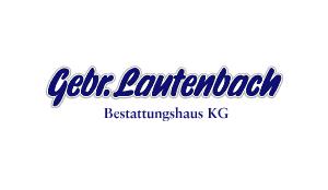 Logo - Lautenbach Bestattungshaus in Hannover