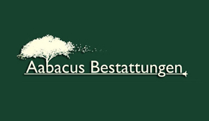 Logo - Aabacus Bestattungen in Hannover