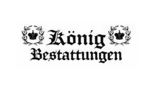 Logo - König Bestattungen in Hannover