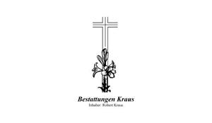 Logo - Bestattungen Kraus in Hebertshausen
