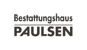 Logo - Bestattungshaus Paulsen in Kiel