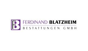 Logo - Blatzheim Bestattungen in Köln