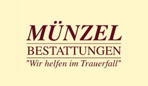 Logo - Münzel Bestattungen in Hamburg