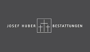 Logo - Huber Bestattungen in Ingolstadt