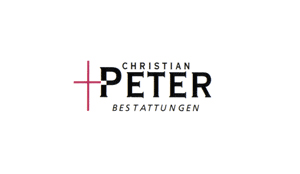 Logo - Christian Peter Bestattungen in Berlin