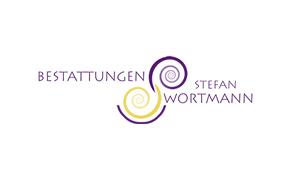 Logo - Bestattungen Wortmann in Taunusstein
