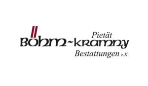Logo - Bestattungsinstitut Pietät Böhm in Speyer