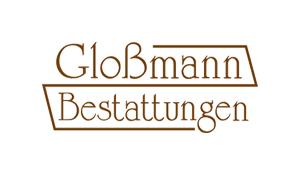Logo - Gloßmann Bestattungen in Berlin