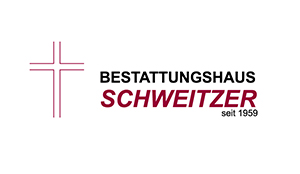 Logo - Bestattungshaus Schweitzer in Köln
