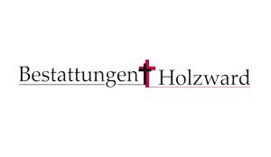 Logo - Bestattungen Holzward in Ingolstadt