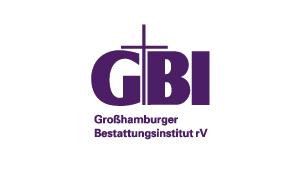 Logo - GBI Bestattungen in Hamburg