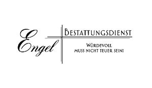 Logo - Bestattungsdienst Engel in Augsburg