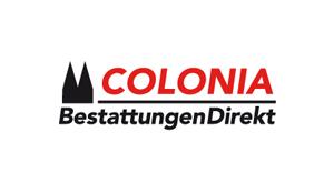 Logo - COLONIA Bestattungen Direkt in Köln