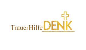 Logo - Trauerhilfe DENK in München