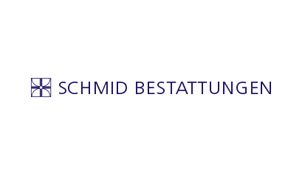 Logo - Bestattung W. Schmid in Rosenheim