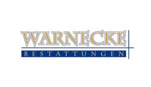 Logo - Warnecke Bestattungen in Hannover
