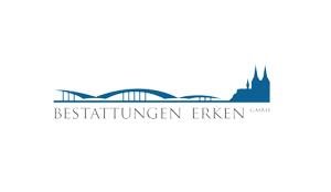 Logo - Bestattungen Erken in Köln
