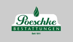 Logo - Poeschke Bestattungen in Berlin